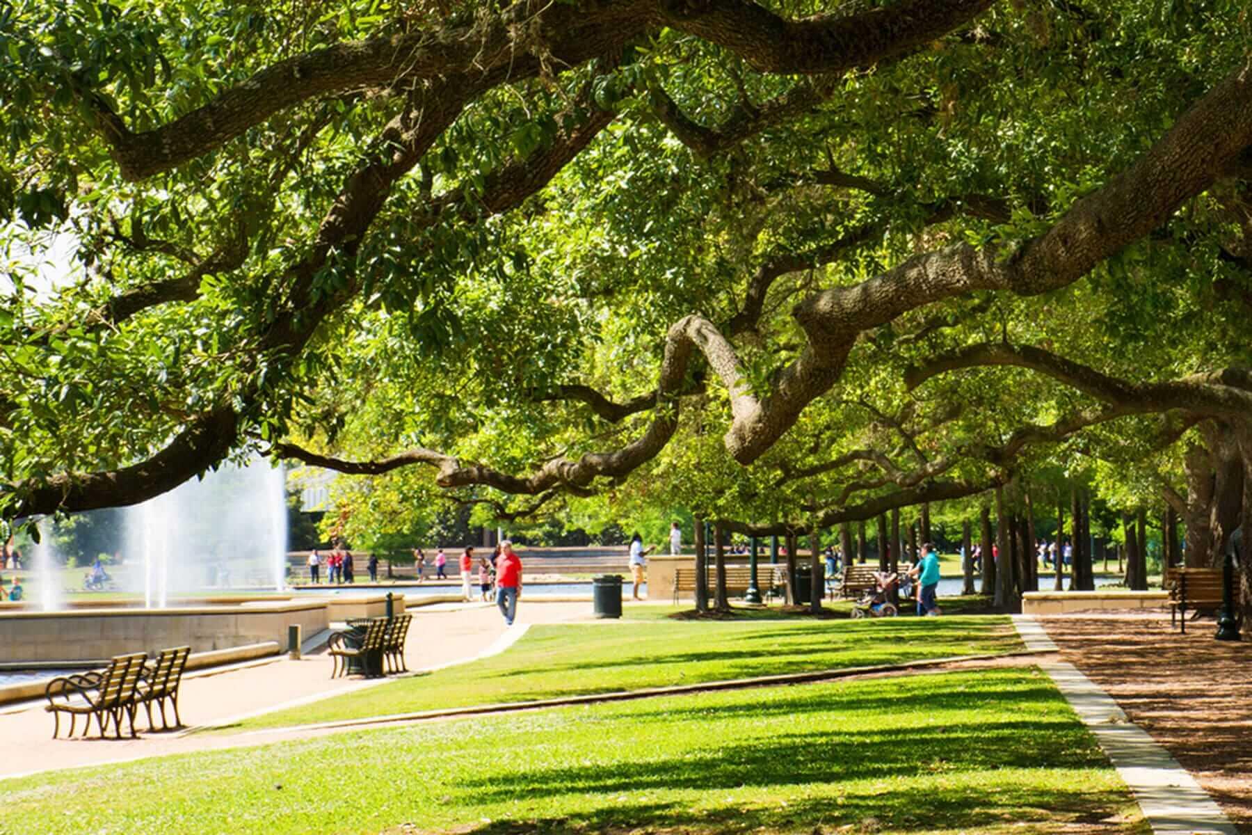 Houston Park