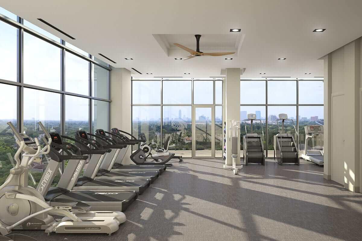 Latitude Med Center Fitness Destination