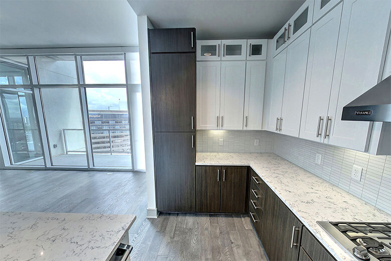 Plan P1 Penthouse